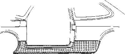 Marche-pied - VAN WEZEL - 1712.02