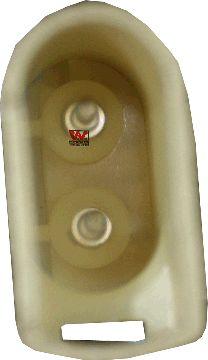 Lève-vitre - VAN WEZEL - 1825261