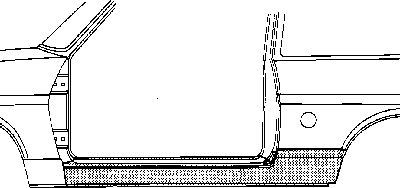 Marche-pied - VAN WEZEL - 1833.01