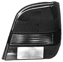 Feu arrière - VAN WEZEL - 1837932