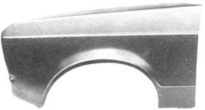 Aile - VAN WEZEL - 1842658