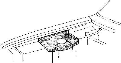 Passage de roue - VAN WEZEL - 1842.96