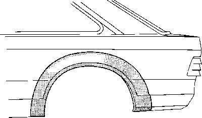 Panneau latéral - VAN WEZEL - 1844146