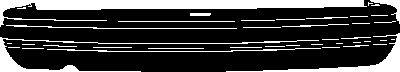 Pare-chocs - VWA - 88VWA1847546