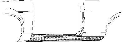 Marche-pied - VAN WEZEL - 1850.01