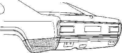 Panneau latéral - VAN WEZEL - 1851.33