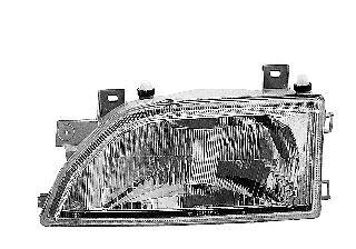 Projecteur principal - VAN WEZEL - 1854941