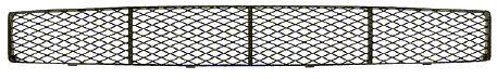 Grille de ventilation, pare-chocs - VAN WEZEL - 1858599