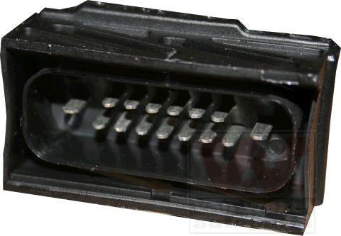 Lève-vitre - VAN WEZEL - 1867268