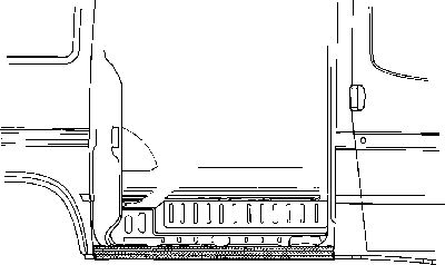 Panneau latéral - VAN WEZEL - 1895110