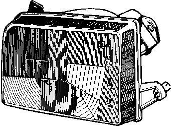 Projecteur principal - VAN WEZEL - 1895941