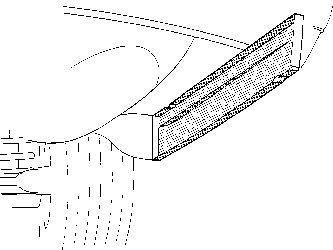 Panneau latéral - VAN WEZEL - 3003.30