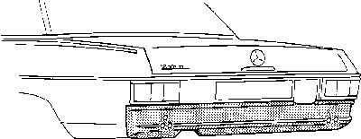 Panneau arrière - VAN WEZEL - 3003.35