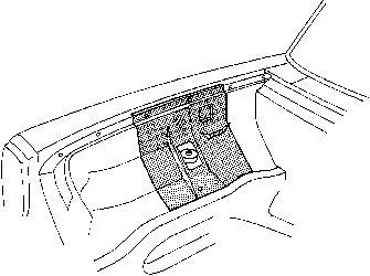 Passage de roue - VWA - 88VWA3003.96