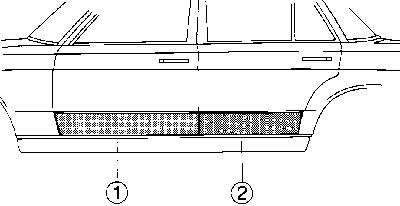 Porte - VAN WEZEL - 3010178