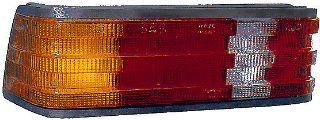 Voyant, feu arrière - VWA - 88VWA3020931