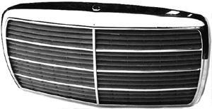 Grille de radiateur - VWA - 88VWA3026518