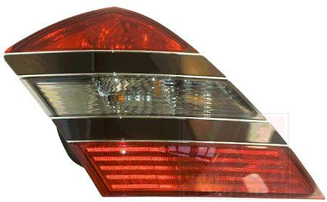 Feu arrière - VAN WEZEL - 3038931U