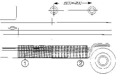 Panneau latéral - VAN WEZEL - 3051.41