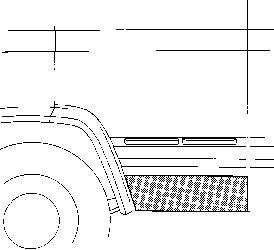 Porte - VAN WEZEL - 3050.71