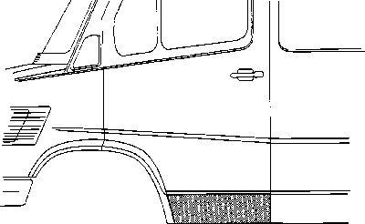 Porte - VAN WEZEL - 3070171