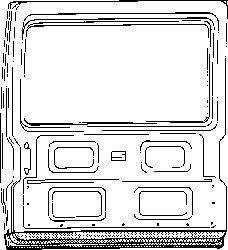 Porte - VAN WEZEL - 3070274