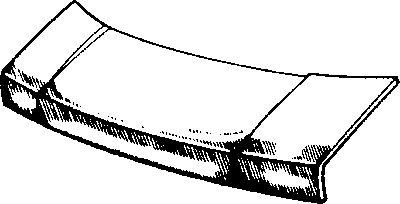 Capot-moteur - VAN WEZEL - 3070660