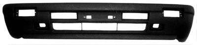 Pare-chocs - VAN WEZEL - 3303572