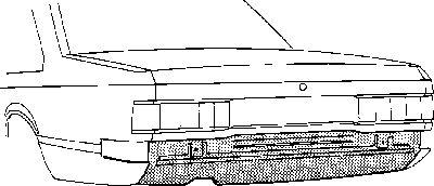 Panneau arrière - VAN WEZEL - 3710136