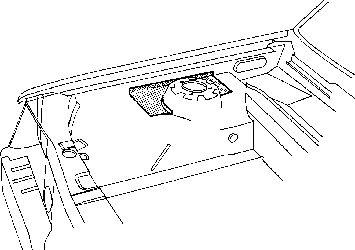 Passage de roue - VAN WEZEL - 3710296