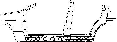Marche-pied - VAN WEZEL - 3712103