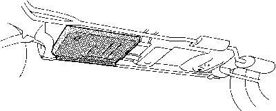 Plancher de carrosserie - VWA - 88VWA3723385