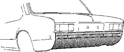 Panneau arrière - VWA - 88VWA3723.35
