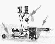 Projecteur principal - VAN WEZEL - 3735941