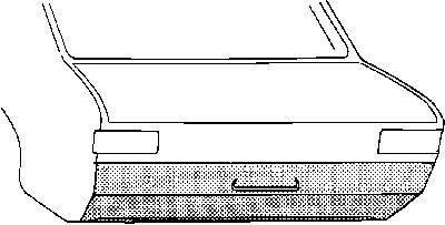 Panneau arrière - VAN WEZEL - 3755.35