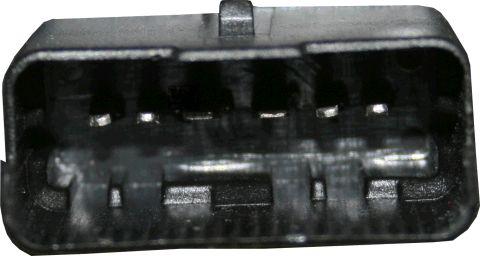 Lève-vitre - VAN WEZEL - 4327268
