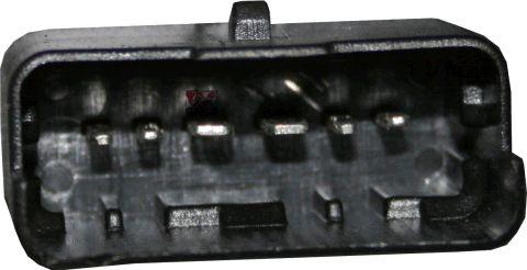 Lève-vitre - VAN WEZEL - 4328265