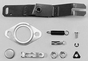 Kit d'assemblage, échangeur de chaleur - VAN WEZEL - 5801727