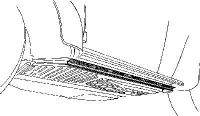 Plancher de carrosserie - VAN WEZEL - 5801.09
