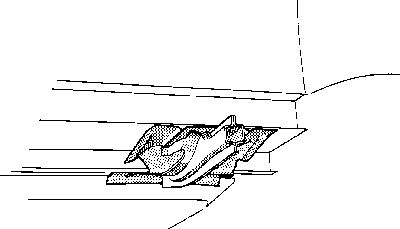 Fixation, cric - VAN WEZEL - 5801.23