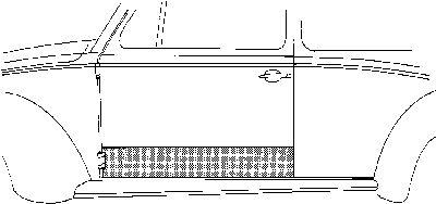 Porte - VWA - 88VWA5801.72