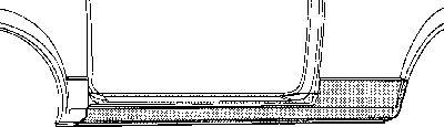 Marche-pied - VAN WEZEL - 5808101