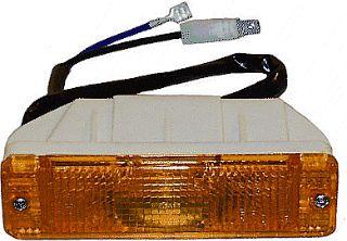 Feu clignotant - VWA - 88VWA5810913