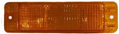 Voyant, feu clignotant - VAN WEZEL - 5810914