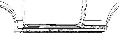 Marche-pied - VAN WEZEL - 5810.01