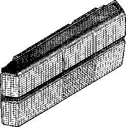 Feu arrière - VAN WEZEL - 5811932