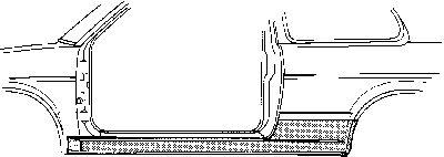 Marche-pied - VAN WEZEL - 5812102