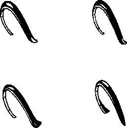 Élargissement, aile - VAN WEZEL - 5812523