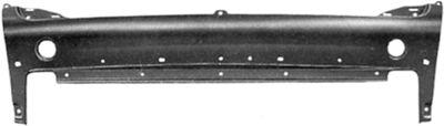 Revêtement avant - VAN WEZEL - 5812666