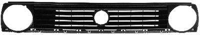 Grille de radiateur - VAN WEZEL - 5813510